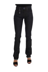 Cotton Stretch Slim Fit Jeans