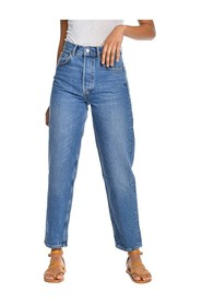 JEANS TOBY RELAXED AND TAPERED KRUSH GROOVE 24