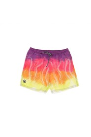 Costume Shorts Freak Swim Trunks