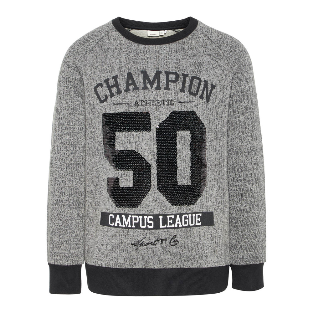 NEAL LS SWEAT  13156963