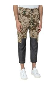 Spotted Trousers