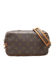 Monogram Canvas Marly Bandouliere