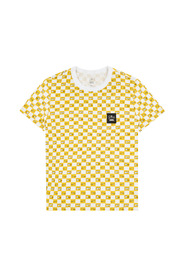 The Simpson Check Tee