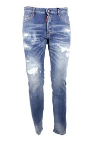 S79LA0021 S30342 Jeans