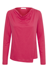 Cawl Neck Blouse
