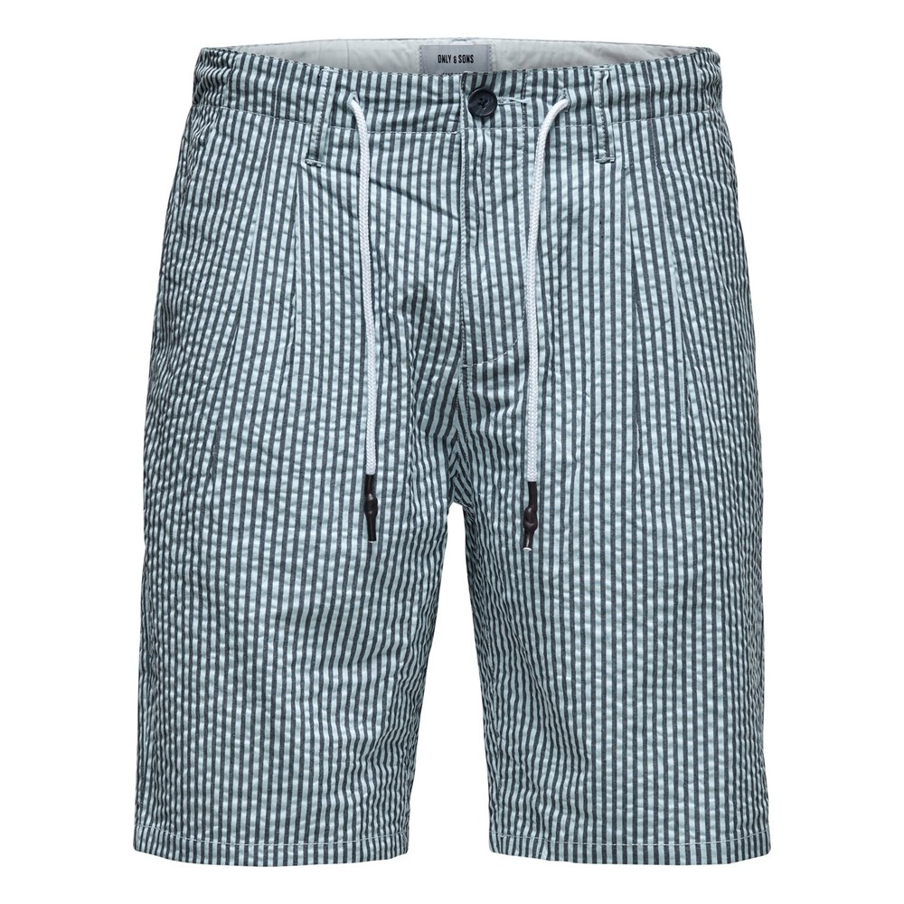 Stripete Only & Sons Shorts
