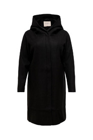 CARSEDONA LONG WOOL COAT