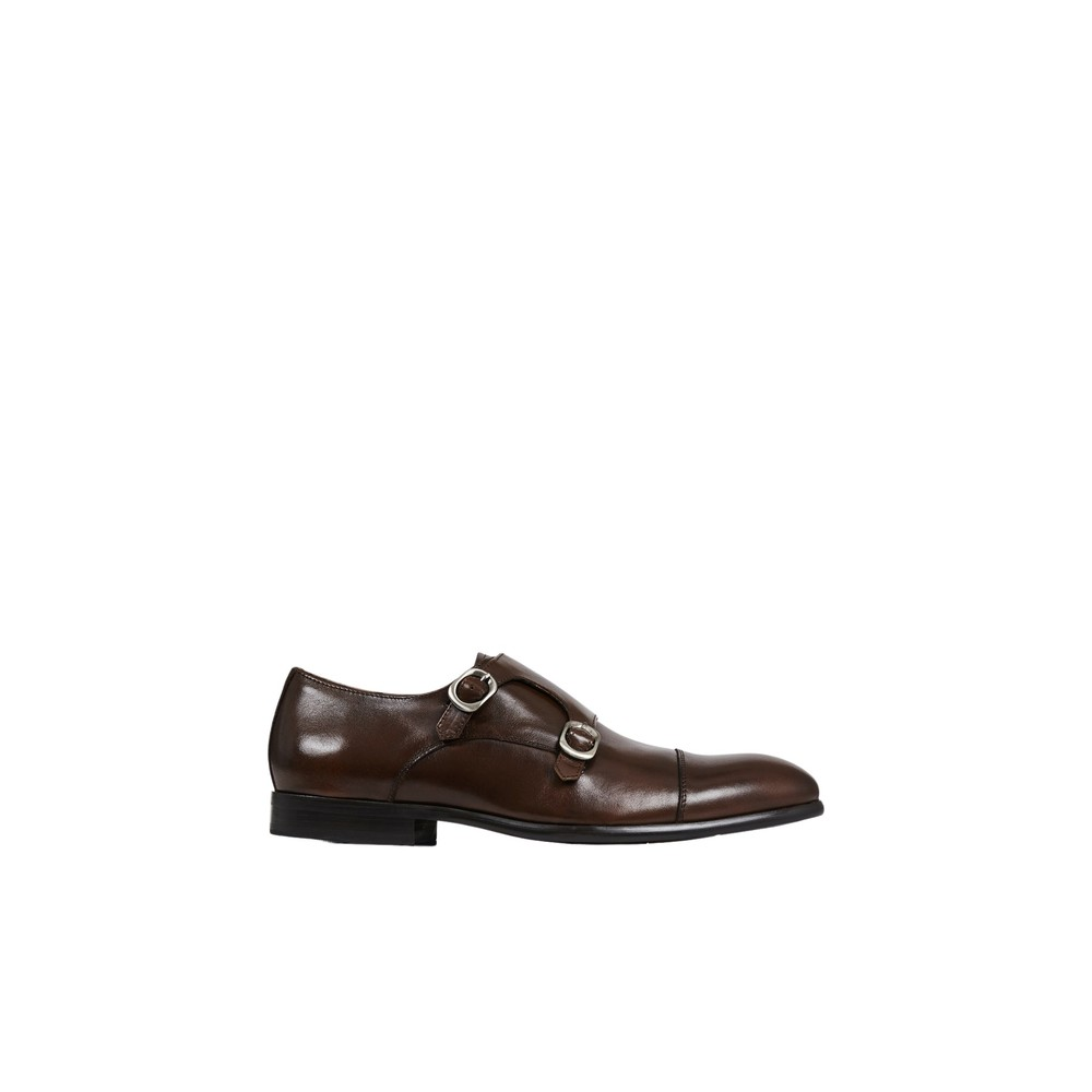 Brown Shoes | TGA by Ahler | Pensko | Miinto.no