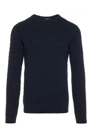 Sweater Carl Cable Cotton