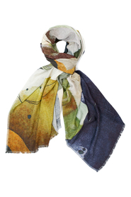 The highlands Scarf 2130903