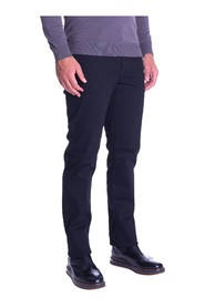 TRUSSARDI JEANS JEANS 380 ICON DENIM BLACK