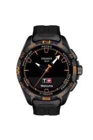 TOUCH CONNECT SOLAR WATCH