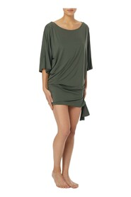 Beach Tunic Cover Up Essential Solids