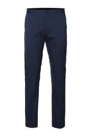 Slim fit - Suit trousers