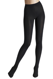With Opaque 80 Tights
