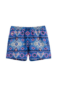 Namaste swimming trunks