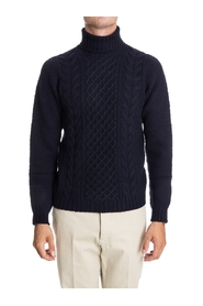 Turtleneck wool D4W124 790