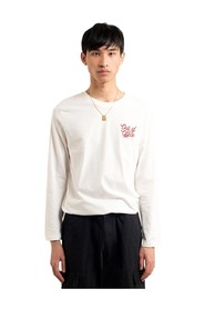Hasle Camp Out Long Sleeve Tee