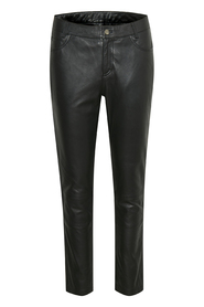 24 THE LEATHER PANTS
