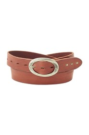 Fairtrade vintage riem