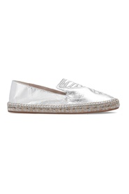 Butterfly espadrilles