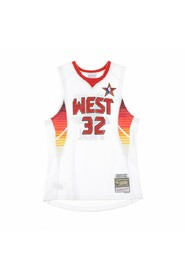 NBA SWINGMAN JERSEY SHAQUILLE O'NEAL NO32 ALL STAR GAME WEST 2009