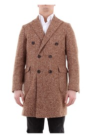 CDPFERU009 Long coat