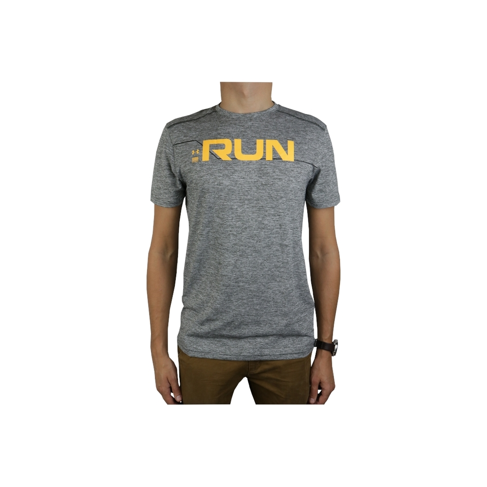 Run Front Graphic SS Tee 1316844-952