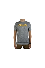 Under Armour Run Front Graphic SS Tee 1316844-952