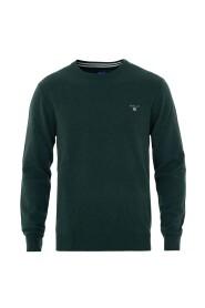Superfijn Crew sweater