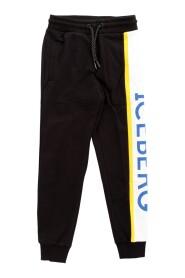 PFICE2310J Long Boy Sweatpants