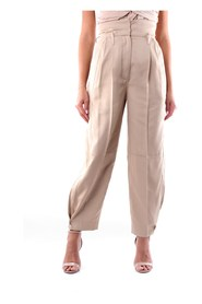 BW50CN11VS Wide trousers