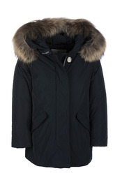 Clothing winterjacket