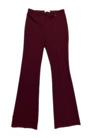 Panta Fresasa stretch broek flair model