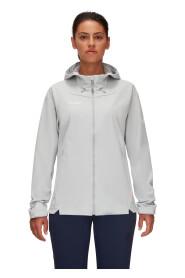 Sapuen SO Hooded Jacket W