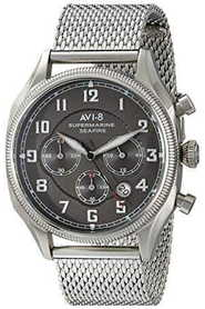 Watch Supermarine Seafire AV-4025-11