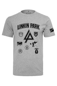 Linkin Park Patches Tee