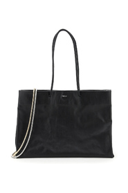 Busted dieci leather tote