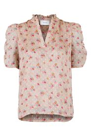 Pepe Flower Blouse