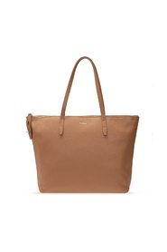 Net shoulder bag