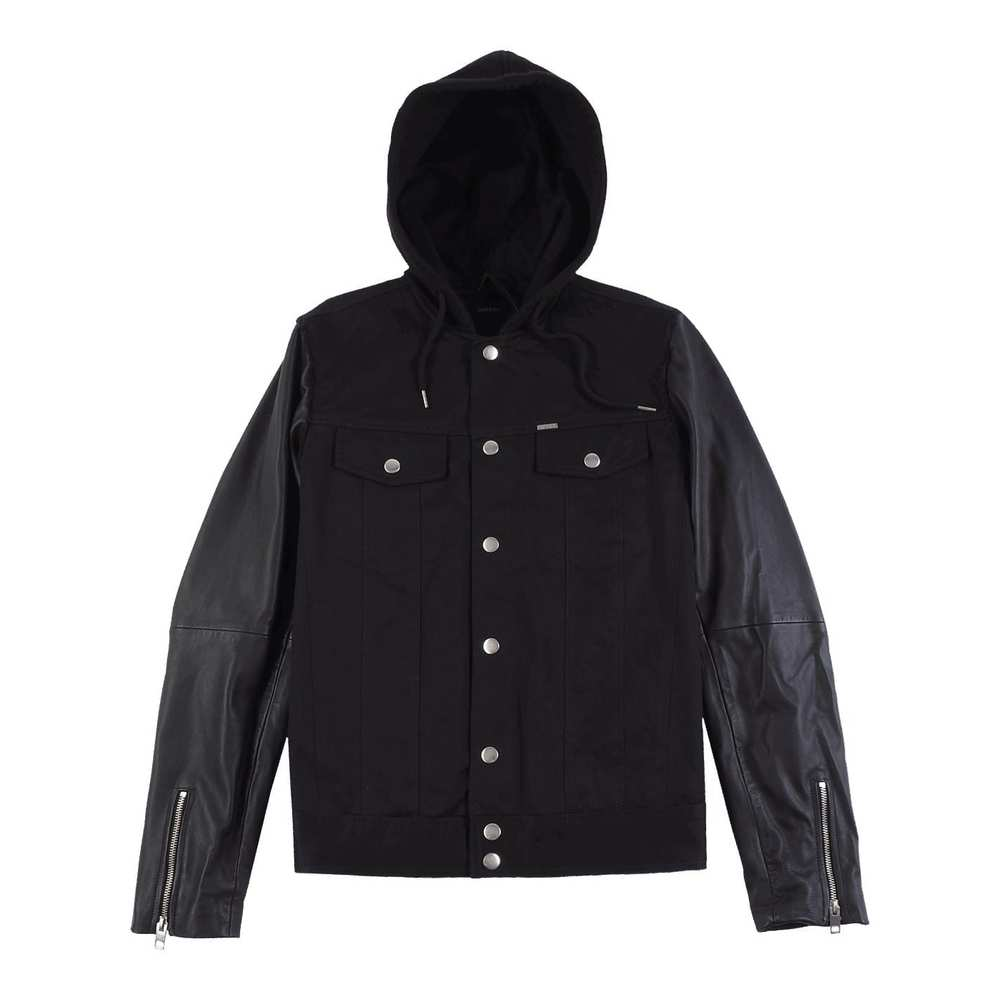 J Figthers Jacket