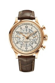 CAPELAND FLYBACK watch