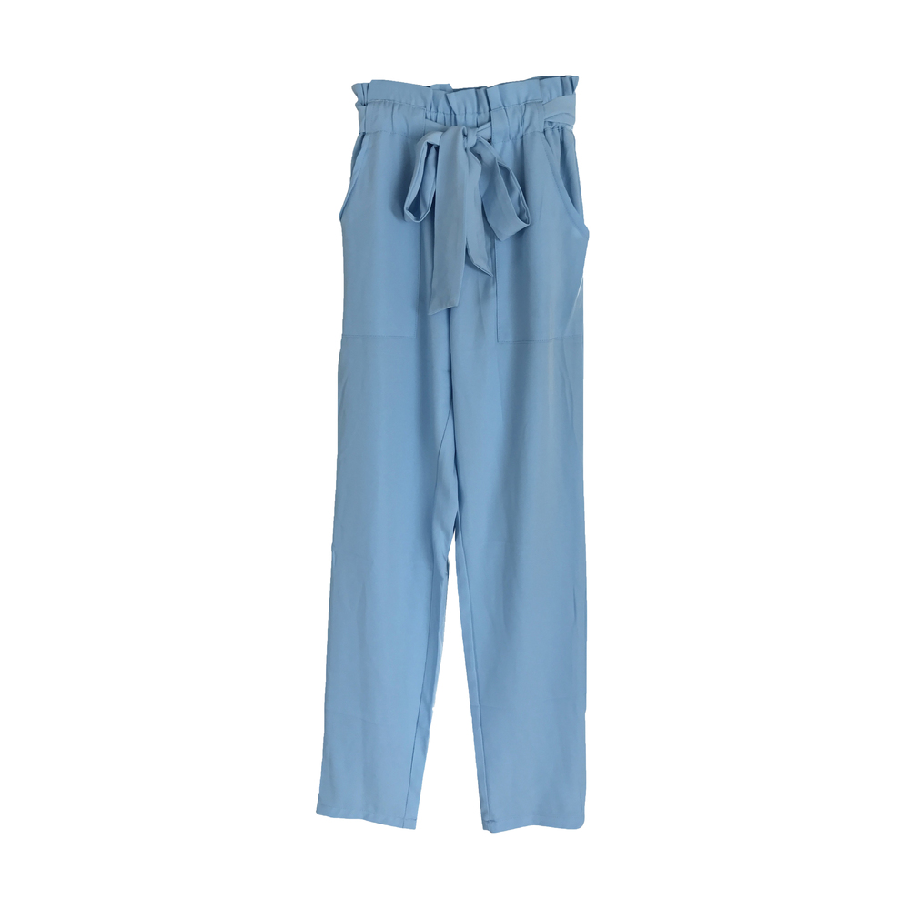 Shirley High Waist Pants