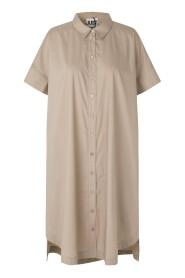 Noria shirt dress
