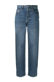 TOBY RELAXED AND TAPERED JEAN