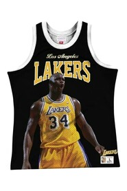 BHB TANK TOP SHAQUILLE ONEAL
