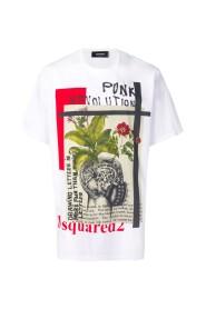 Plant Head T-Shirt