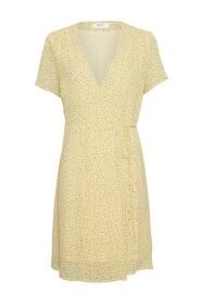 Linoa Rikkelie Wrap Dress