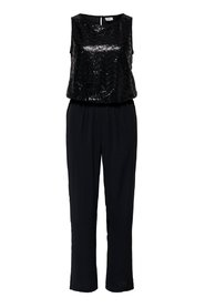 Jumpsuit Sequins