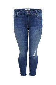 Skinny fit jeans Curvy willy reg ankel